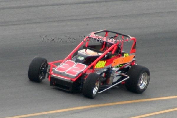 USAC Sprint Cars   061