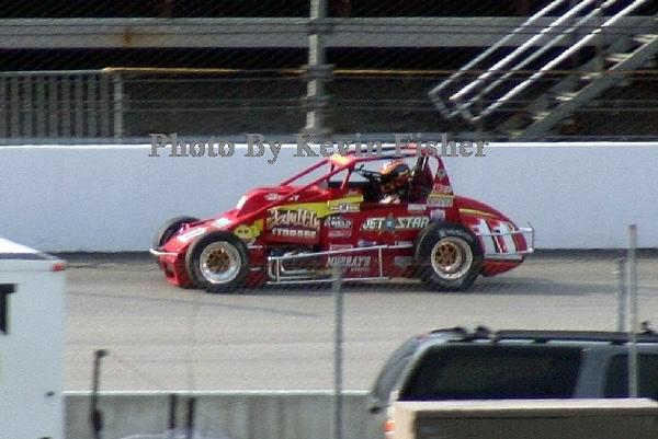 USAC Sprint Cars   090