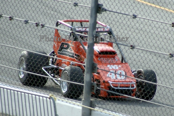 USAC Sprint Cars   101