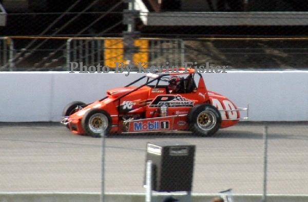 USAC Sprint Cars   100