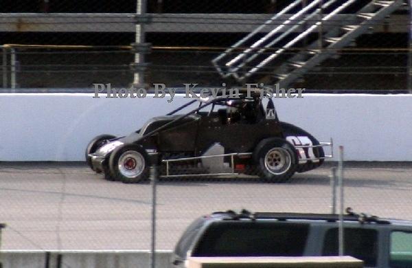 USAC Sprint Cars   098