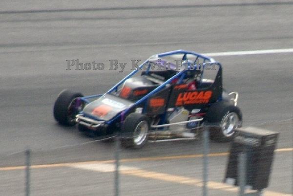 USAC Sprint Cars   093