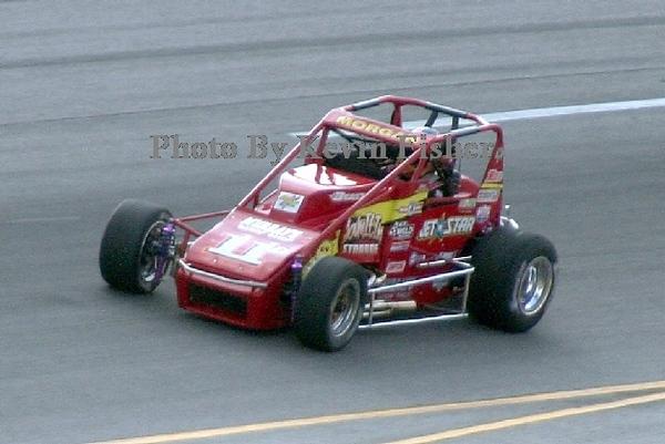 USAC Sprint Cars   091