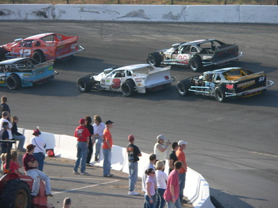 North/South Shoot out - SK Modified Photos