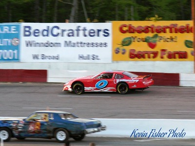 Southside Speedway - 4/28/06