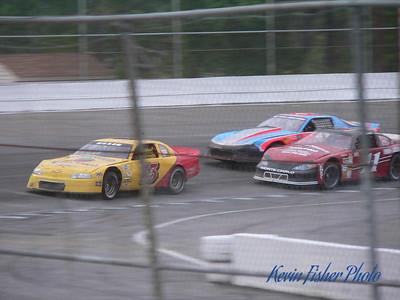 Southside Speedway - 5/6/05