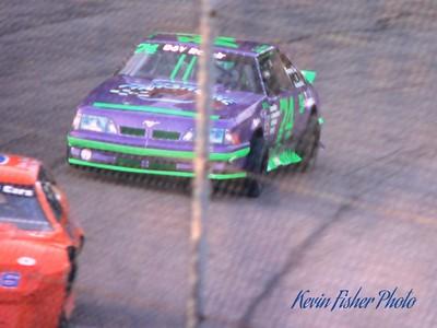 Wake County Speedway - 6/3/05