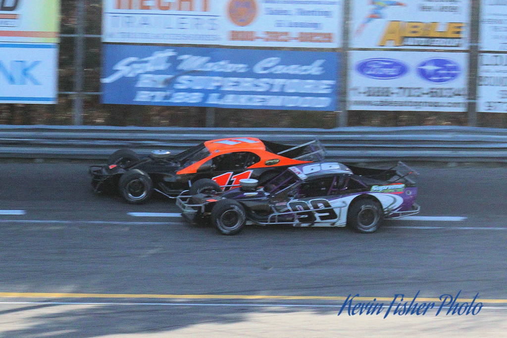 b) Tour Modifieds - Feature   042