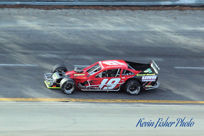 a) Tour Modifieds - Qualifying   015