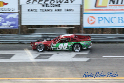 a) Tour Modifieds - Qualifying   002