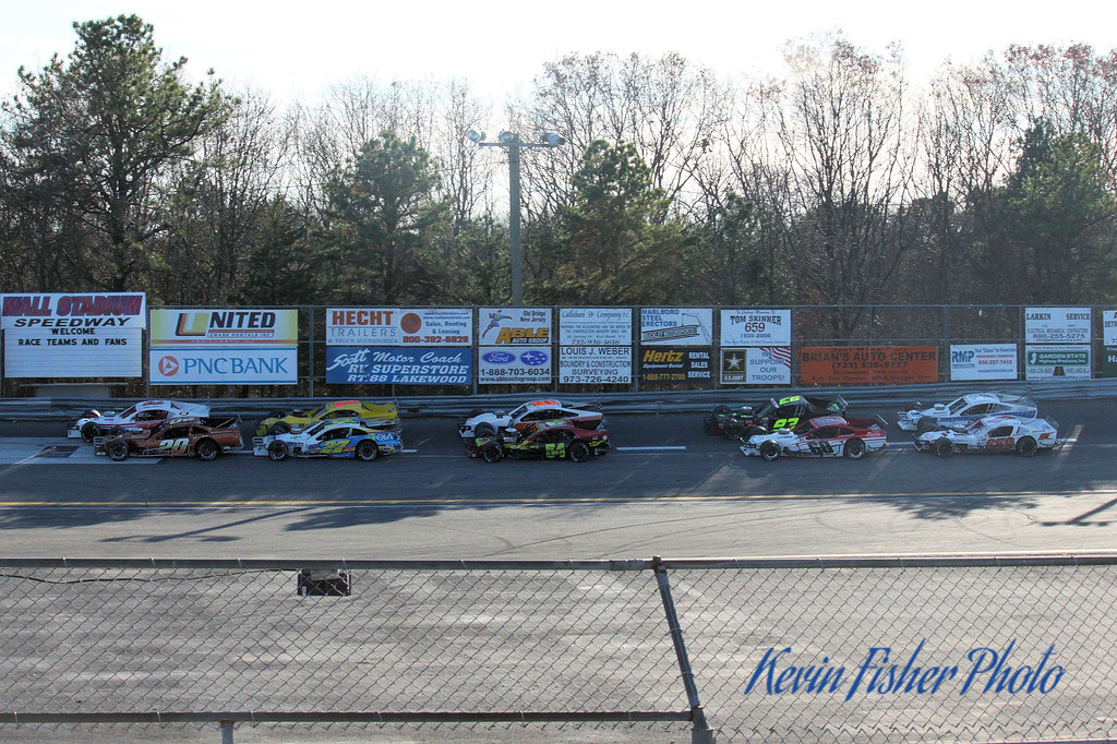 b) Tour Modifieds - Feature   032