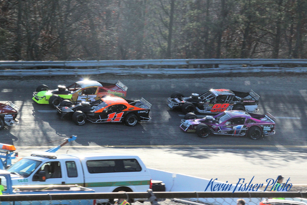 b) Tour Modifieds - Feature   033