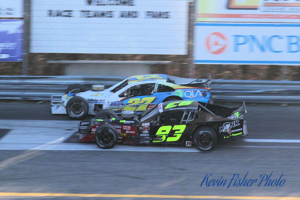 b) Tour Modifieds - Feature   046
