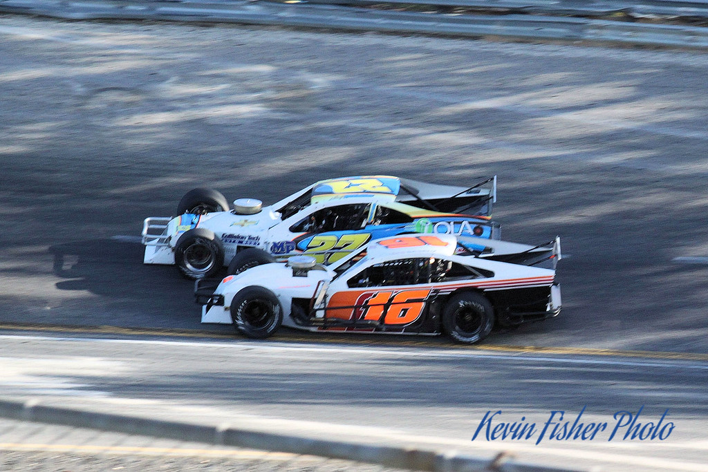 b) Tour Modifieds - Feature   045