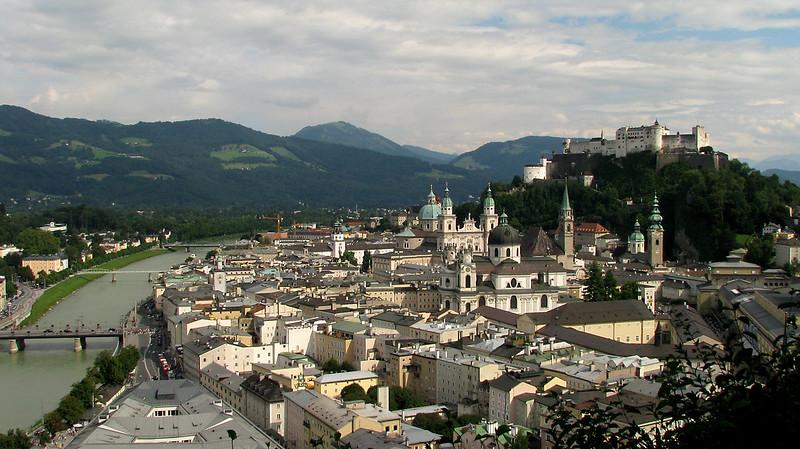 Salzburg  -  Austria
