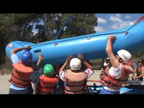 A/U Adult/Family Summer Camp video