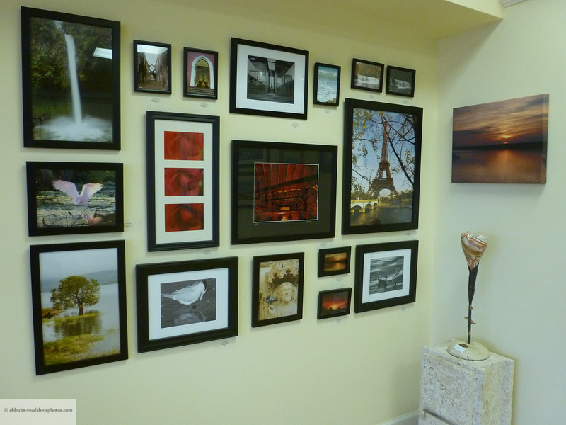 Gallery display