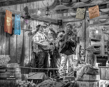 16x20 Wiskey House - Honky Tonk - Item# 1226