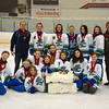 Esso Golden Ring - Silver Medalists