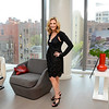 Randi Schatz<br /> AVENUE MAGAZINE Presents an Insider Dinner and Preview of the Late Architect Zaha Hadid's Final Luxury Condo Complex Over the High Line 520 West 28th Street  <br /> NYC, USA - 2017.04.27<br /> Credit: Lukas Greyson