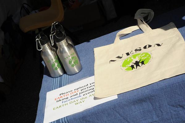 Aveson Earth Day 2012