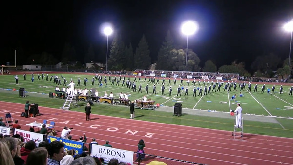 X HS at  Foothill
