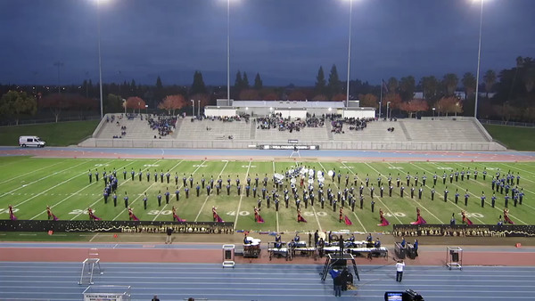 Foothill HS at Prelim
