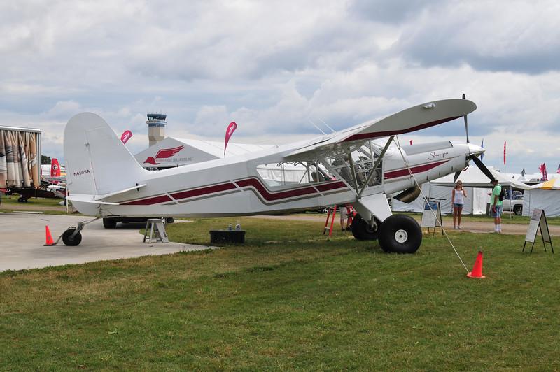 Sherpa K-650T