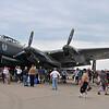Avro Lancaster from Hamilton, Ontario Canada