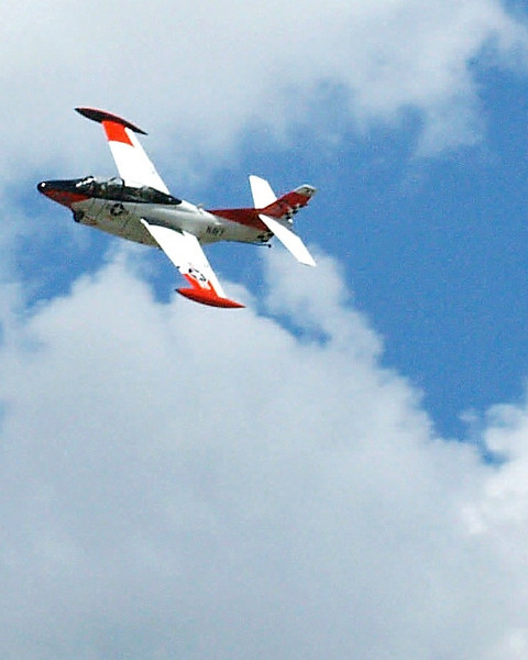 NAVY T-45 GOSHAWK TRAINER