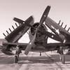 NAVY DOUGLAS A-1H SKYRAIDER