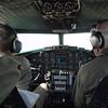 B-17G COCKPIT (YANKEE LADY)