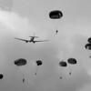 C-47 SKYTRAIN - PARACHUTE DROP