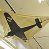 WWII bomb target kite