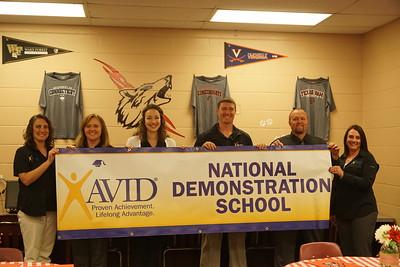 AVID Validation Day
