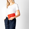 Mayfair; Travel Wallet; Lava; 119-051-LVA