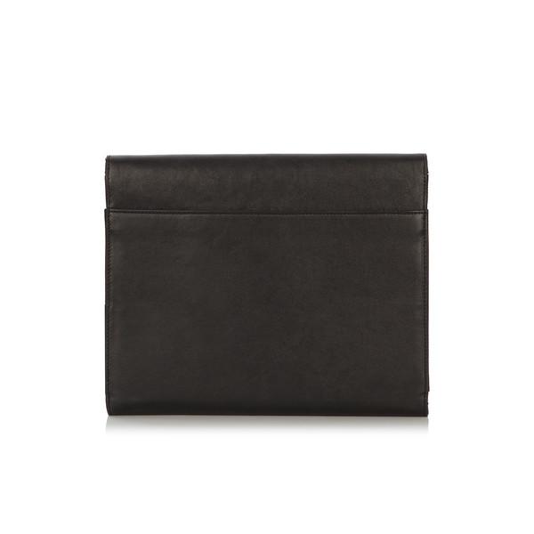 Knomad Air Premium Leather 55-091-BLK