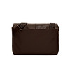 Kinsale Soft Leather Messenger 154-303-BRN
