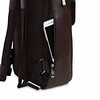New Hudson backpack brown 154-406-BRN