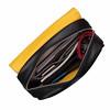 New Hudson backpack black 154-406-BLK