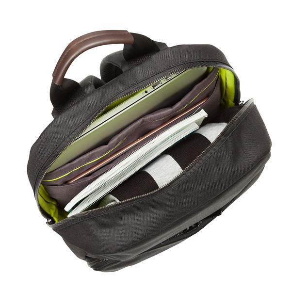 "Hanson 15"" Backpack 156-401-CHA"
