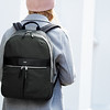 "Beauchamp 14"" Backpack Kombu 119-401-KOM"