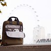 """James 15"""" Tote Backpack 156-402-DAG"""