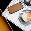 iPhone 6 Embossed Mag Case Bronze 91-105-BRO