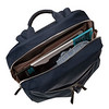 Beauchamp Backpack Navy 119-401-NAV