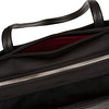 Grosvenor Place Tote Black 119-209-BLK