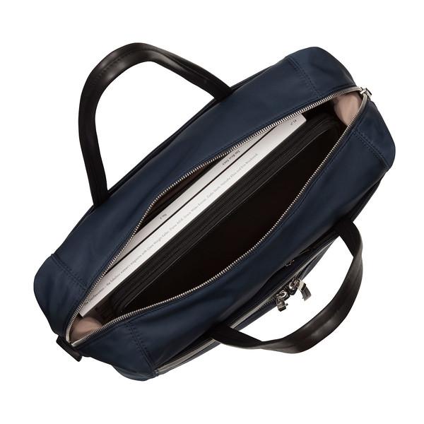 Curzon Shoulder Tote 119-201-NAV