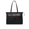 Grosvenor Square Slim Tote 119-206-BLK