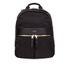 "Mini Beauchamp 10"" Backpack 119-402-BLK"