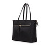 "Grosvenor Place 15"" Tote 119-209-BLK"